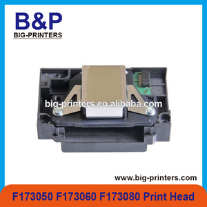 Best quality F173050 F173060 F173080 PRINTHEAD FOR EPSON Photo 1390 1400 1410 1430 printer