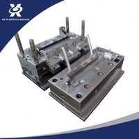 China TOP QUALITY Custom used injection molds for sale