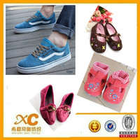 16 wale corduroy fabric making shoes trading company for Pakistan in china