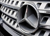 Genuine Mercedes Benz Auto Parts (Original)