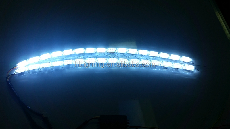 Hot sale 850CM mazda 3 led daytime running light