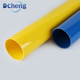 High Definition cheap price upvc drainage pipe 100mm diameter pvc pipes/thick wall pvc pipe
