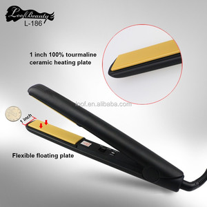 hair art flat iron vs chi,voice prompt function hair flat iron and hair straightener