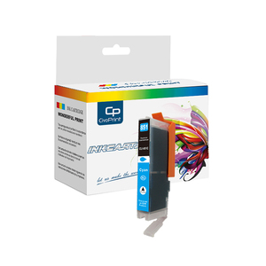 Refillable Ink Cartridge For PGI-850 CLI-851 empty edible cartridges