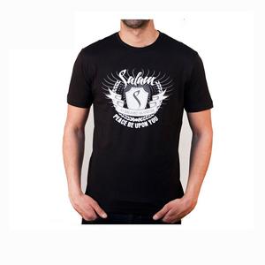 Urban Sport New Pattern Trend Tall Wholesale Man Custom Screen Printed T-Shirts