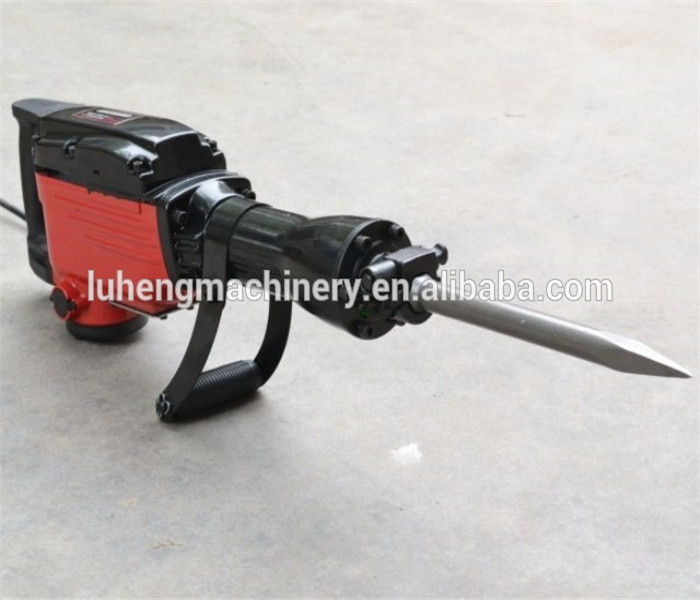 portable mini jack electric demolition hammer price