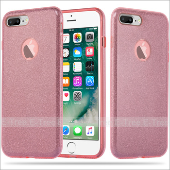 cover iphone 7 plus glitter