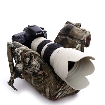 Bean Bags For Wildlife Photography