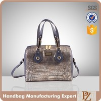 5081- Factory Price Female Hand Bag 2016 Designer Fashion Satchel Bag