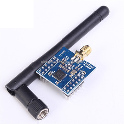 CC2530 Zigbee UART Wireless Core Board Development Board CC2530F256 Serial Port Wireless Module 2.4GHz