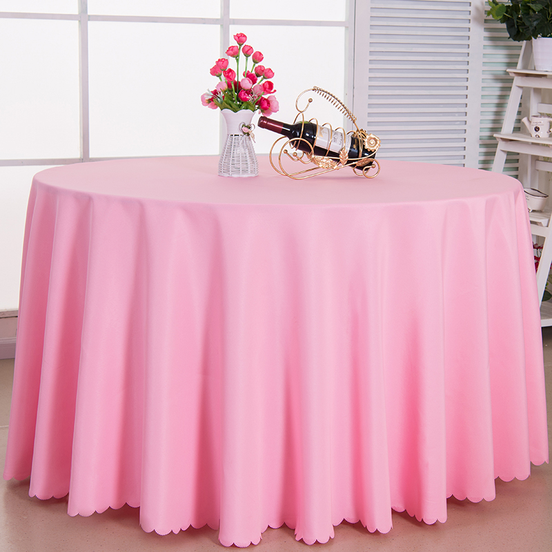 Pink Round Table.China Pink Tablecloth Round China Pink Tablecloth Round