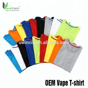 China Manufactures Design Your Own Logo Women/Men Custom Print T-shirts