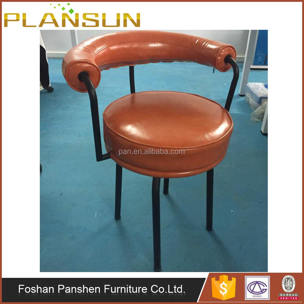 Swivel Le Corbusier Lc7 Chair For Sale, Swivel Le Corbusier Lc7 ...
