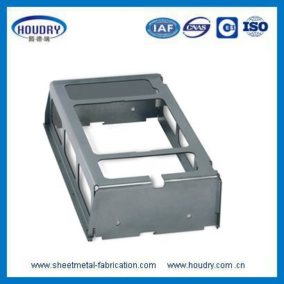 CNC Machining Stainless Steel Parts high quality welding structure and machining