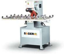 Belt Grinding and Polishing Machine From China Manufacturer