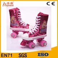 soy luna roller skates/automatic roller skate