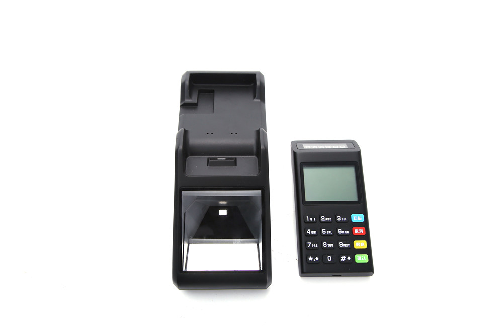 Doki handheld best 4g mobile android pos system all similar to ingenico pos terminal with qr code scanner