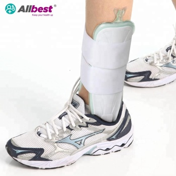 Orthopedic Inflatable air ankle brace
