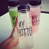 Alibaba Wholesale good quality running buy sports water bottles