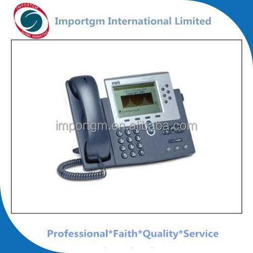 Cisco Unified IP Phone 7960