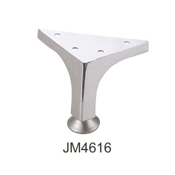 Contemporary Y Shape Stainless Steel Sofa Legs