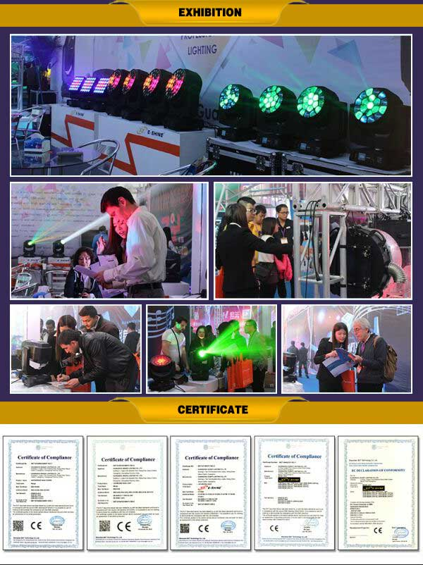 China manufacturer wholesale warm white led matrix stage light/Cob Matrix Light/outdoor uplight for Sports Stadiums