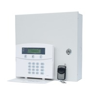 made in China wireless home security alarm system