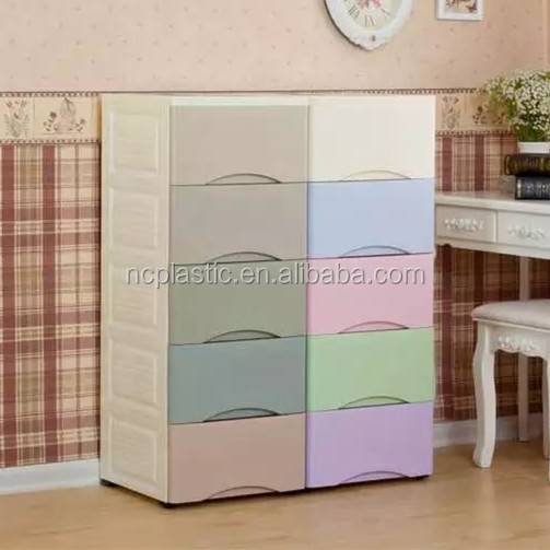 Plastic Drawers For Clothes