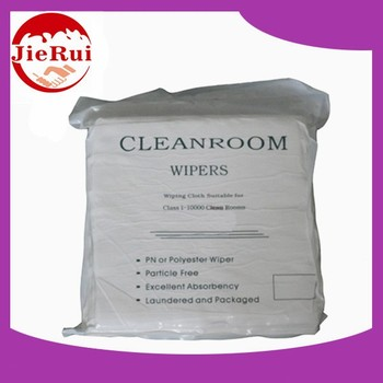 9*9 Inches Max Clean Microfiber Cleanroom Wipes - Buy Microfiber ...