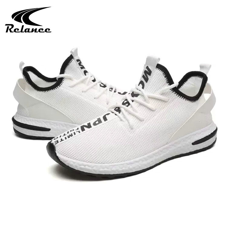 Price Men High Low Sport with Shoes For Neck OEM Running FpfxzwBRq