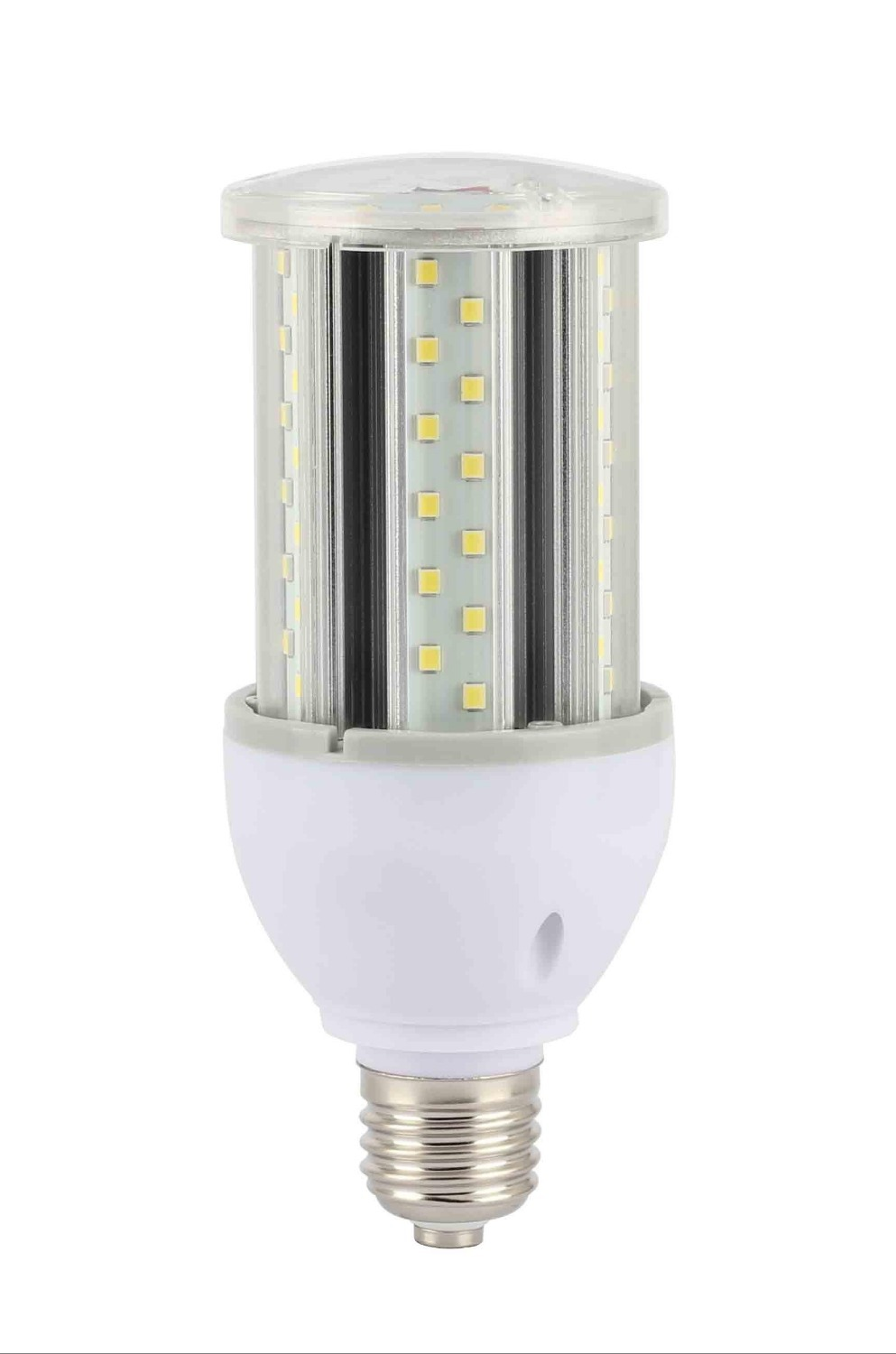 Super Bright E40 LED Corn Lamp 12W Flame Retardant material IP64 Waterproof LED Corn Light Bulb Replace HPS HQL MHL HID Lamps