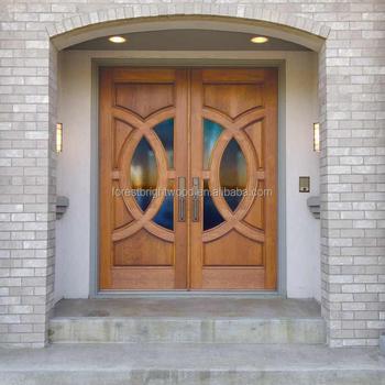 72 Quot X80 Quot Mahogany Double Front Luxury Entry Doors Luxury