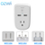OZWI  App Remote Control Smart Home UK Standard WIFI Smart Plug