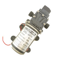 12v dc mini battery operated water pumps