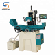 high rigidity taiwan team surface automatic cnc belt grinding machine