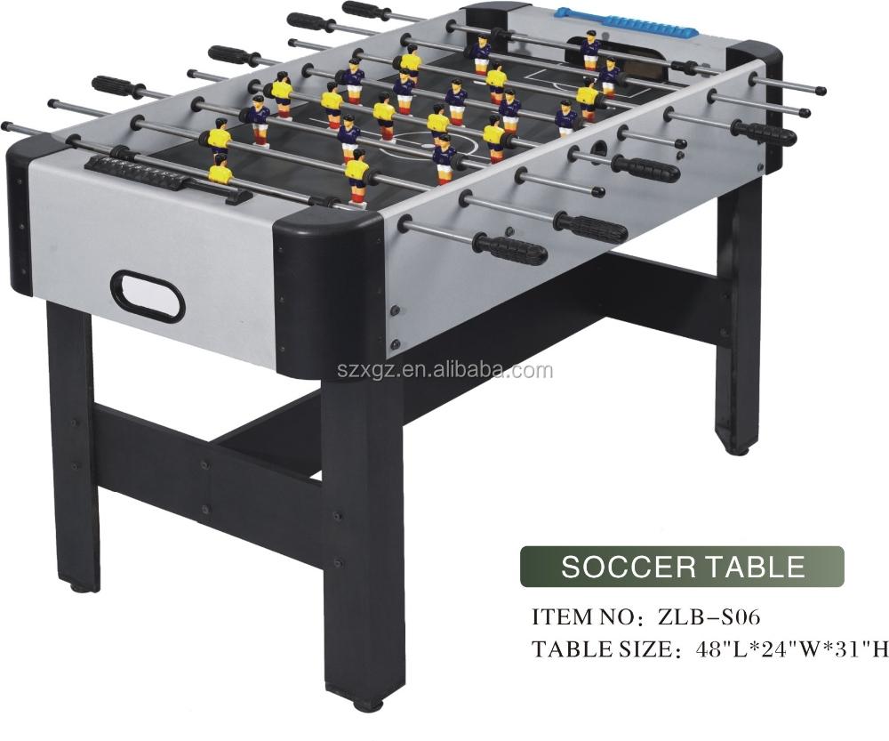 Sportcraft Foosball Tablesoccer Football Table Buy Sportcraft