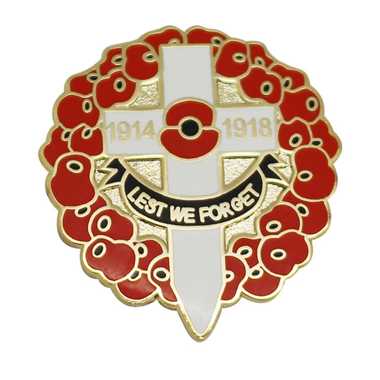 Custom Masonic Lapel Pins Wholesale