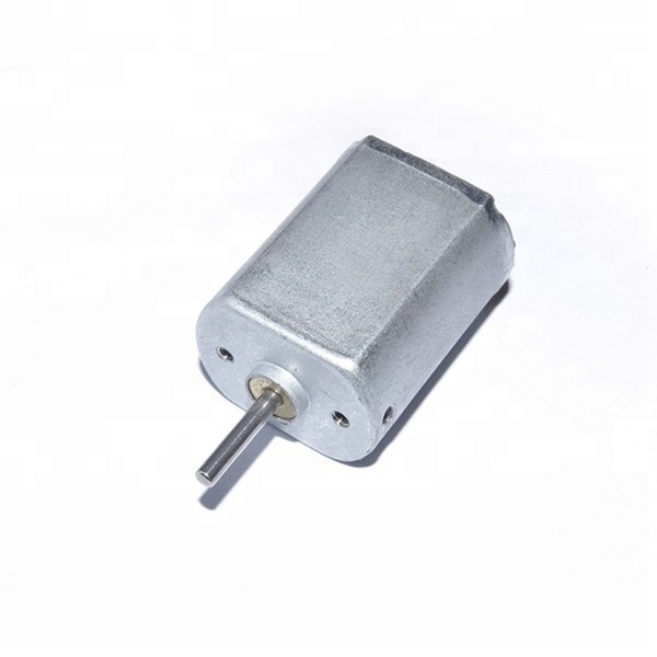 FF-180PH-14210 Micro DC Motor For Electric Shaver