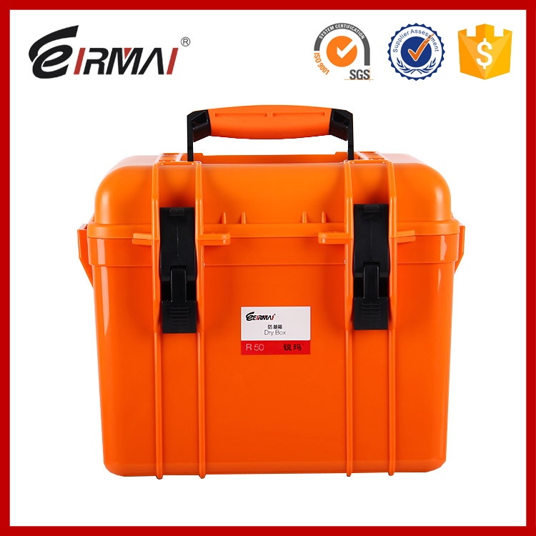EIRMAI NEW STYLE moisture-proof storage box with handle