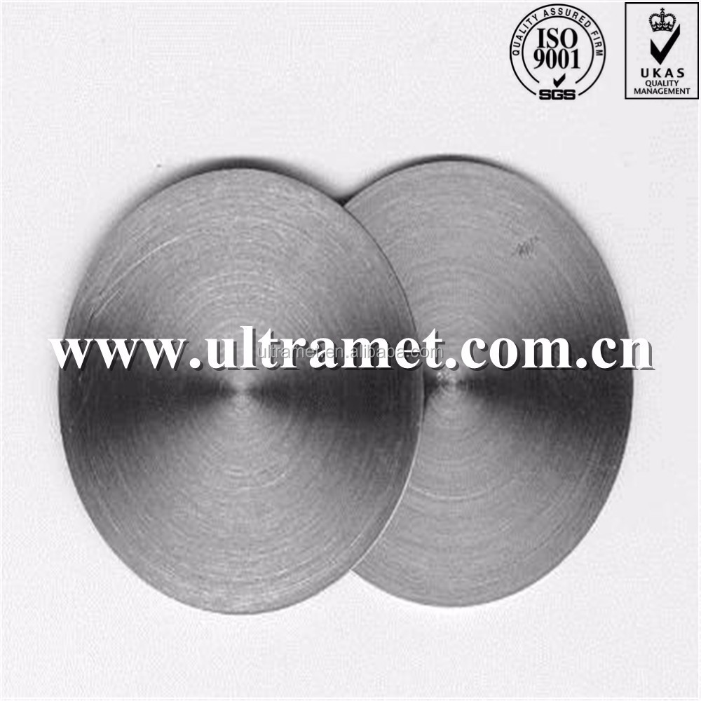 high purity pure Aluminum Oxide Sputtering Target for thin film industry