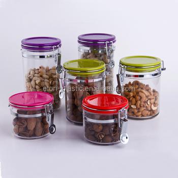 Cartouche de plastique alimentaire conteneurs buy for Maison container 50000
