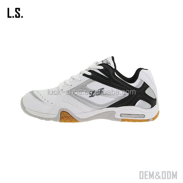 Professional tennis sport shoes shox running gym shoes high quality OEM badminton shoes wholesale