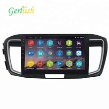 10.1 pollici touch screen gps per auto <span class=keywords><strong>multimedia</strong></span> touch screen <span class=keywords><strong>car</strong></span> dvd player autoradio <span class=keywords><strong>android</strong></span> per Honda Accord 2014/ 2015/2016/2017