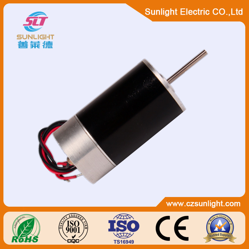 Best Selling 2400 Rpm Dc Motor 3 Fase Dc Motor Product Id