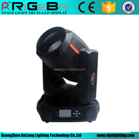New 350W beam moving head light 17R hot selling with high quality