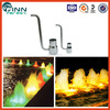 stainless steel pool decoration water jet fountain dancing fountain nozzle