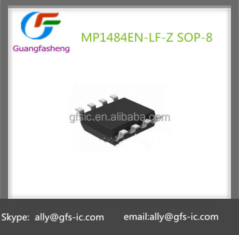 Mp1484En-Lf-Z Mp1484En Lcd Tv Commonly Used Power Chips Sop-8