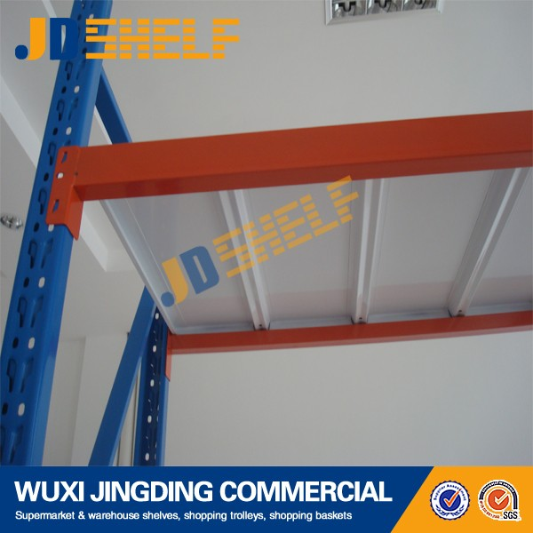 2016 New 4 Layer Light Duty Warehouse Industrial Pallet