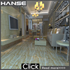 HS632GN Wholesale price of 24x24 chinese porcelain flooring tile pictures