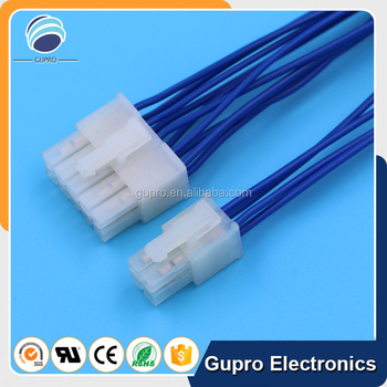 [ZSVE_7041]  10 Pin Connector Wiring Harness | 10 Pin Wire Harness |  | Alibaba.com